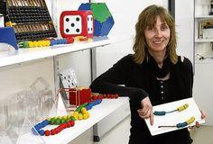 Isabel Sellas: «És absurd que tots els nens calculin igual»