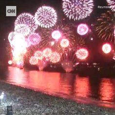 "CNN az Instagramon: ""Happy New Year from New York, Rio de Janeiro, Baltimore, Maryland, and Key West, Florida! 🎇 🥂 🎊"" West Florida, Baltimore Maryland, Key West, Happy New Year, New York, Instagram, Rio De Janeiro, Key West Florida, New York City"