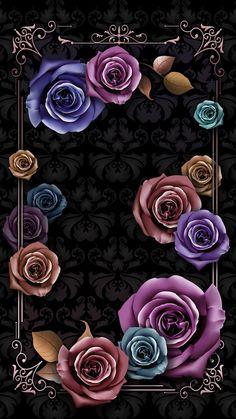 Butterfly Wallpaper Iphone, Skull Wallpaper, Flower Background Wallpaper, Neon Wallpaper, Rose Wallpaper, Locked Wallpaper, Cute Wallpaper Backgrounds, Cellphone Wallpaper, Flower Backgrounds