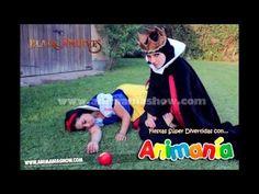 Rapunzel cuento y rapunzel canciones cuentos infantiles - Blancanieves youtube cuento ...
