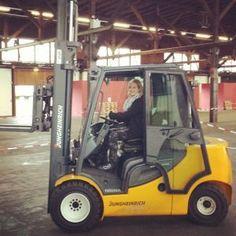 Güneşli Kiralık Forklift Kiralama 0535 793 81 22