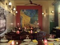 Madragoa Café: A cozy environment serving up homemade dishes from traditional Portuguese gastronomy.