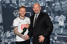 Man of the Match vs Bolton! Scored an absolute worldie 😍🐑🐏 Bradley Johnson, English Football League, Man Of The Match, Derby County, Home Team, Football Team, Sport, Deporte, Football Squads