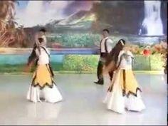 SARONG BANGGI Philippine Folk Dance