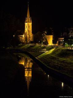 © Blende, Matthias Clausen, Rinteln - Der Charme der Nacht