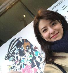 Mina Fujii~藤井美菜