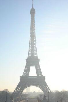 paris, town of love