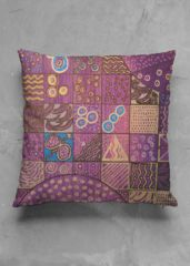 Purple Dreams: What a beautiful product! Accent Pillows, Throw Pillows, Van, Dreams, Purple, Beautiful, Design, Toss Pillows, Decorative Pillows