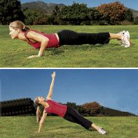 The Best Workout Routine for the Endo-Apple Body Shape   Women's Health Magazine