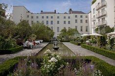 The Best Luxury Hotels in Dublin