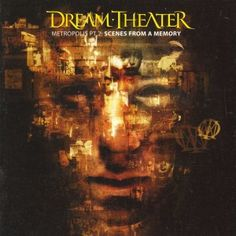 Dream Theater - Metropolis Part 2: Scenes from a Memory (1999) - MusicMeter.nl