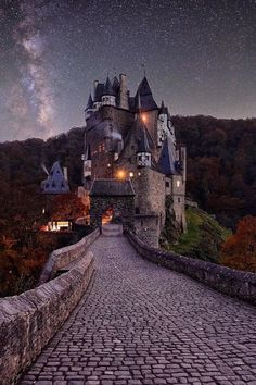 Foto Chateau Medieval, Medieval Castle, Der Ganzen Welt, Beautiful World, Beautiful Castles, Beautiful Places, Germany Travel, Germany Europe, Visit Germany