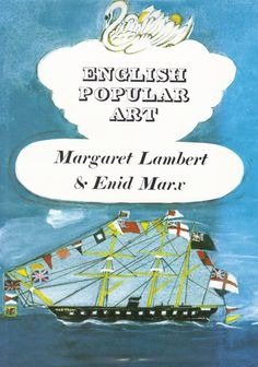 English Popular Art by Margaret Lambert & Enid Marx. by Cards and Books Graphic Design Illustration, Illustration Art, English Drama, Corn Dolly, Kids Study, Popular Art, Magazine Art, Line Drawing, Art History