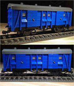 Lego BR(SR) CCT Wagon