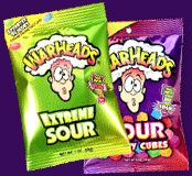love love warheads, I used to sell them from my pencil box for 10 cents each. #hustlehard