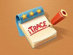 iTrace — handwriting for kids by iTrace - Review and Giveaway over at @The Appy Ladies!