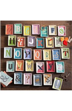 Free shipping and returns on Rosanna Porcelain Typography Tray at Nordstrom.com. Pick a letter or spell it out with a fun-loving tray that looks great alone or paired up with pals.
