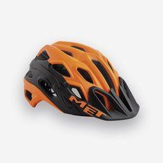 MET Lupo MTB Cycling Helmet 2018