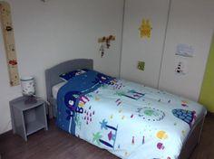 Découvrez le lit enfant Nature de Jérôme !  #lit #enfant