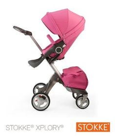 stokke - id get pregnant just for this pram.......love love love