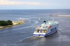 #unityline #świnoujście #poland #ferry  #polonia #sweden