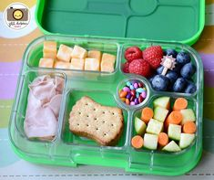 Cold Lunches, Lunch Snacks, Easy Toddler Meals, Kids Meals, Bento Recipes, Baby Food Recipes, Boite A Lunch, Healthy School Lunches, Food Picks