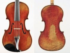 Online Special: Jay Haide à L'ancienne Viola. We set-up each viola to ensure superb tone and playability. $3,200 #JayHaide #Viola #StudentViola #Instrument #Music