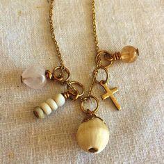 "10 Likes, 1 Comments - Nostalgems (@nostalgems) on Instagram: ""Little cluster of trinket dangles #nostalgems #jewellery #jewellerynz #handmadejewellery…"""
