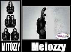 Mitozzy e meiozzy