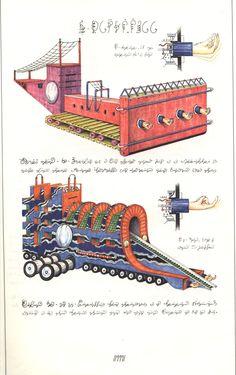 Codex Seraphinianus https://en.wikipedia.org/wiki/Codex_Seraphinianus