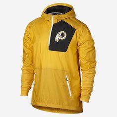 Nike Vapor Speed Fly Rush (NFL Redskins) Men's Training Jacket