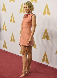 Rachel McAdams Photos - 88th Annual Academy Awards Nominee Luncheon - Arrivals - Zimbio