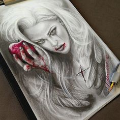1000+ images about Drawing Ideas on Pinterest | Gothic ...
