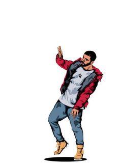 Drake, bling, and music image
