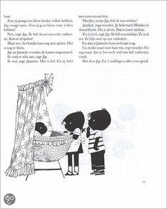 Jip en Janneke, Annie M.G. Schmidt |   The most famous Dutch child books over 40 years ..