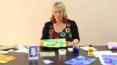 Kreativní tvoření s dětmi - díl 2