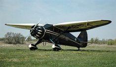 . 1943 Stinson Gullwing
