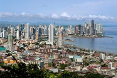 Here's why North Americans are pulling up stakes and moving to Panama, Nicaragua and Belize.
