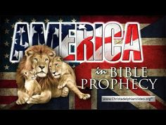 America in Bible Prophecy Video Post Bible in the News – Bible Truth and Prophecy