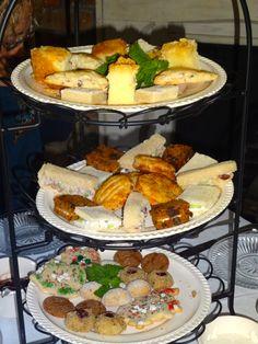 #Colonial Teas are being served!  Sat Nov 10th & 17th.  Seatings at 11.30am & 2.00pm.  Call for tickets: http://www.westmorelandhistory.org