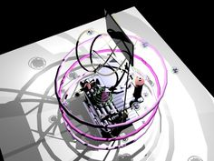 CityPark_Modelado 3D_Fantasía