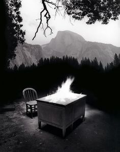 Jerry Uelsmann Photography10                                                                                                                                                                                 More
