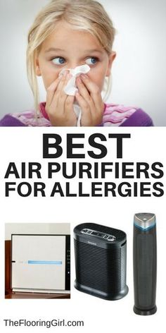 Guide for selecting an air purifier if you have an allergy or asthma. This includes the key factors for choosing a quality purifier and my top 3 choices. Deep Cleaning Tips, Natural Cleaning Products, Cleaning Hacks, Cleaning Recipes, All You Need Is, How To Remove Kitchen Cabinets, Homemade Toilet Cleaner, Cleaning Painted Walls, Glass Cooktop