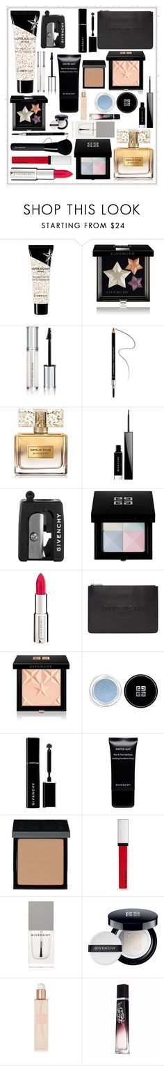 """Givenchy"" by xx-lisa-cat-xx on Polyvore featuring beauty and Givenchy"
