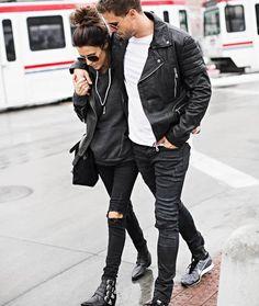もはやファッションはコミュニケーション。人とつながるリンクコーデ   GLITTY - グノシー