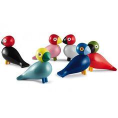 Kay Bojesen -Birds