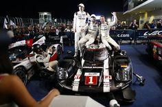 ポルシェ:WEC 第6戦サーキット・オブ・ジ・アメリカズ6時間 レポート  [F1 / Formula 1]