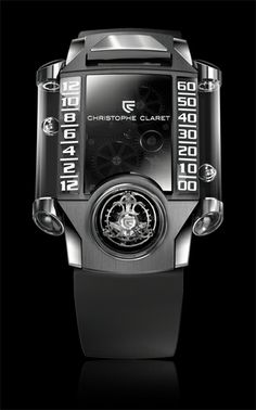 X-TREM-1   X-TREM-1   Collection   Christophe Claret