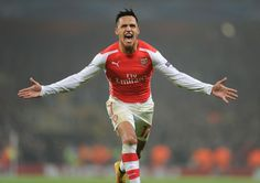 Bayern End Bid To Sign Sanchez From Arsenal