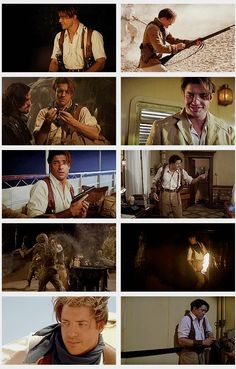 brendan fraser - The Mummy Mummy Movie, Movie Tv, Chroma Key, Movies Showing, Movies And Tv Shows, Brendan Fraser The Mummy, Fantasy Movies, About Time Movie, Cute Anime Couples